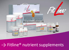 AKuarius Health | FitLine voedingssupplementen